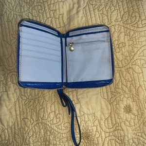 Coach Bags - Coach small square wallet